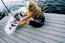 Wakeboarding, my new hobby