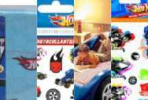 Hot Wheels Bedroom Ideas / Looking for #HotWheels bedroom theme ideas and resources? Look no further.