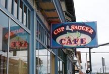 Portland Kid Friendly Restaurants & Eateries