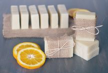 Gingerbread house soaps.co