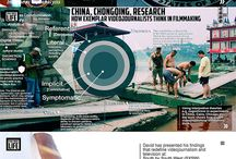 videojournal magazine / Innovation and film making