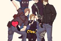 Leon S Kennedy Resident Evil4