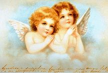 angels vintage