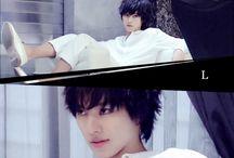 Kpop Actors