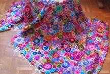 Yarn Works / by Rebecca Boyd