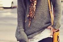 Fashion / by Tjaline Hulsebos