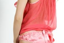 Lingerie~makes you feel glamorous