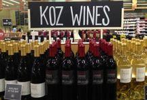 KOZ Wine / by Dave Koz