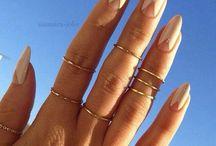 Nail Game Tight  / Nails, nail design, gel manicure