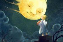 Nap és Hold