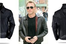 Layer Cake Daniel Craig / by Angel Jackets