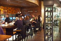 WineStation in Restaurants / See the WineStation being used in restaurants nationwide.