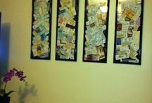 Ticket Collage