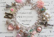 Charm Jewelry / by Rebecca Feist