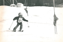 75 Years at Cranmore / by Cranmore Mountain
