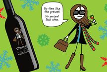 Holiday Gift Guide for Wine Lovers / The Fabulous Wine Sisterhood Holiday Gift Guide for Wine Lovers - Holiday 2014  http://winesisterhood.com/2014/11/06/the-fabulous-wine-sisterhood-holiday-gift-guide-for-wine-lovers/