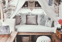 Campingdrömmar