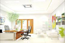 Bútoros.com - Irodák és munkahelyek / Nemcsak otthon, a munkahelyeden is gondoskodhatsz stílusos környezetről, hogy ha nem is öröm, de legalább ne kínszenvedés legyen a napi munka, és kicsit otthonosabban, kényelmesebben érezd magad!