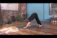 BJJ / Brazilian Jiu Jitsu