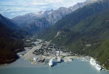 Midnight Sun Excursions / Private Excursions and Tours in and round Skagway, Alaska.