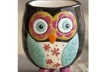 Pottery Painting / by Clay Owl Studio