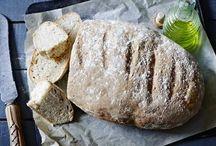 Bread from Spain