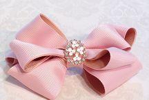 sewing ribbon