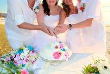 Mariage à l'hôtel Victoria Ile Maurice
