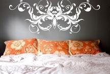 Bedroom Makeover / by Jennifer Aldrich