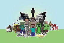 Minecraft stuff...