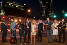 Nashville / by LIONSGATE MOVIES