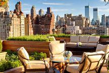 Best NYC Luxury Hotels / by Five Star Alliance