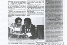 Deltawomen in the news