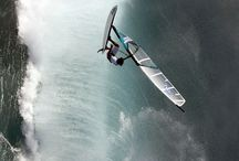 Love windsurf