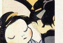Geisha, an ICON of contemporary ARTS / about my lecture for BOOK CITY MIlano 2014 #BCM14 per presentare il libro di Masuda Sayo, Il mondo dei fiori e dei salici. Autobiografia di una geisha.
