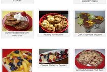Low Glycemic Index Recipes / These recipes will help you to maintain YOUR DESIRED WEIGHT without following a specific diet. Included Weight Loss Tips will assist you to orientate in different food categories and foods with different Glycemic Index. Now you'll be able to maintain your own HEALTHY LIFESTYLE easily and with fun!