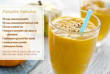 NASM Healthy Recipes / Health Food recipes for active individuals!