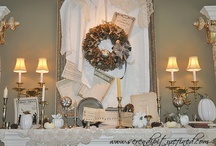Mantels by Serendipity Refined