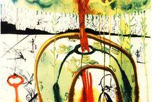Alice in W:Art/Dali