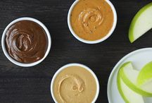 Delighful Dips / From tapenades to tzaziki, these dips will add some flavour to any party.
