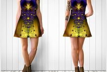 Dress With Style / These fun and unique dress feature designs you won't find on the rack