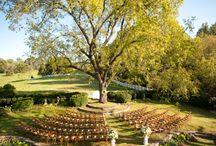 Wedding barn / by Elle Palmer