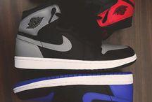 Air Jordan / Adibosi