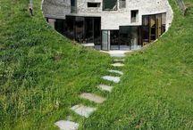 Architectual ideas