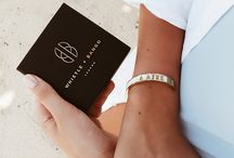 Bangles on Holiday! / The perfect summer accessory, our beautiful bracelets travelling the world x