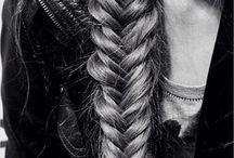 hair & style etcetera / hair colours, hairstyles, hair trends hair dos and hair cuts