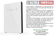 Brand L'Altra Energia