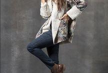 by MORGANA Italy / Boho Chic clothes