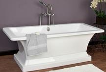 Bath / by Jamie Corcoran