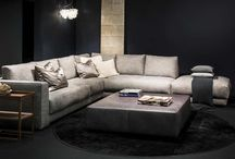 Contemporary Sofa's Rupert & Rupert / Banken in de collectie van by Rupert & Rupert